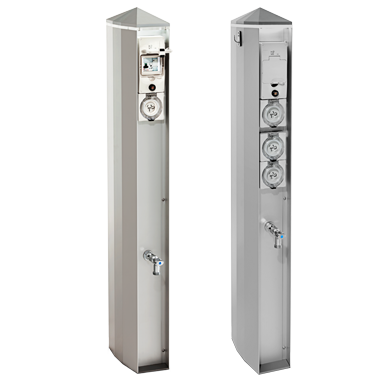 CX1200 Extreme Pillar - Standard.