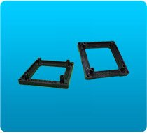 C-BPS Base Plate Small Black