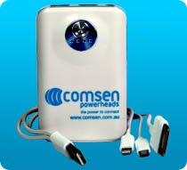 C-PC Comsen portable charger