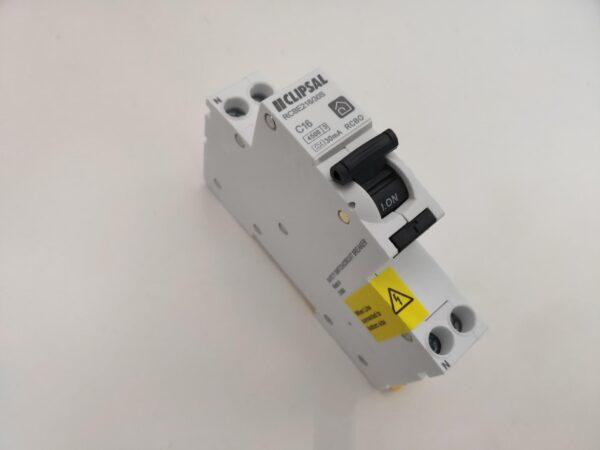 Clipsal 16 amp