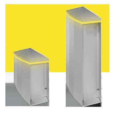 EXTREME Bollard Lighting (MX500-250L)