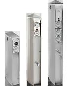 EXTREME Service Pillar (MX700-1000-1200)